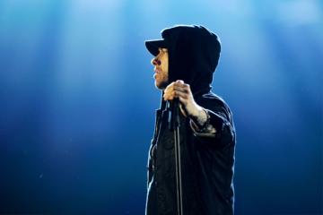 Nessuno meglio di Eminem sa raccontare l'America di Trump