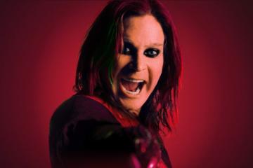 Un documentario racconterà le nove vite di Ozzy Osbourne