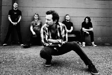 Tutto quello che c'è da sapere sul nuovo album dei Pearl Jam