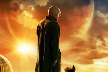 """""""Star Trek: Picard"""" non punta sull'effetto nostalgia"""