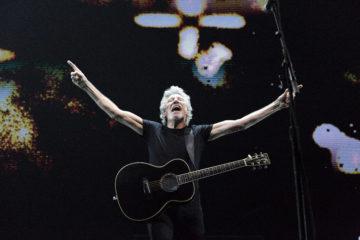 La Rai ha definito Roger Waters inutile