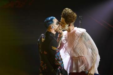 Diodato vince, ed è la cosa meno interessante di Sanremo 2020