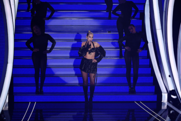 Sanremo non ha ancora accettato la musica del nuovo millennio