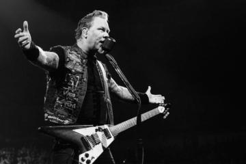 """I Metallica hanno pubblicato a sorpresa il film """"Live At Slane Castle"""""""