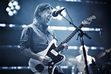 I Radiohead si prendono una pausa