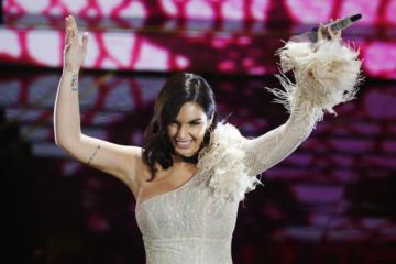 Sanremo 2020, le pagelle della seconda serata: il rap si prende quasi tutto