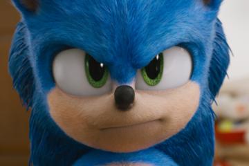 """""""Sonic"""" scivola via veloce, ma perde qualcosa per strada"""