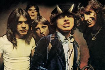 AC/DC, 5 canzoni da riascoltare in attesa del nuovo album