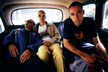 """Beastie Boys, 5 canzoni da riascoltare in attesa di """"Beastie Boys Story"""""""
