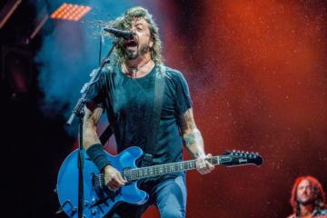 Che cosa dobbiamo aspettarci dal nuovo album dei Foo Fighters