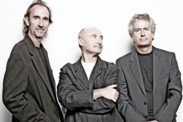 I Genesis hanno annunciato la reunion (e un tour nel Regno Unito)