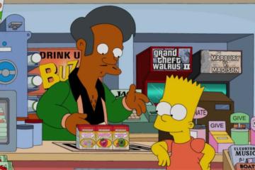 Apu dei Simpson non è espressione di razzismo: parla il produttore