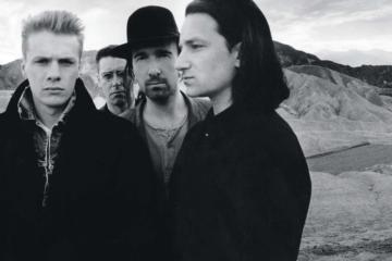 """""""The Joshua Tree"""" degli U2 è veramente il miglior disco degli anni '80?"""