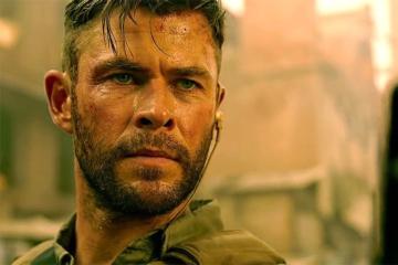 "Cosa dobbiamo aspettarci da ""Tyler Rake"" con Chris Hemsworth"