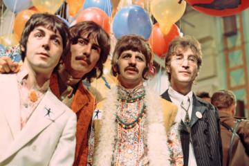 L'8D non è niente di diverso da quello che proponevano i Beatles negli anni '60