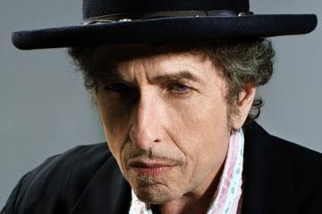 Bob Dylan per la prima volta primo in classifica: facciamo un po' di chiarezza