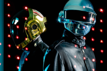 "No, i Daft Punk non scriveranno la colonna sonora di ""Dark Glasses"""