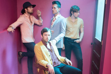 "Inchinatevi ai Kings Of Leon e alla loro nuova ""Going Nowhere"""