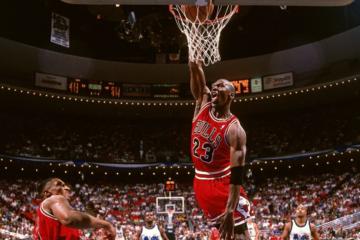 """Il Michael Jordan di """"The Last Dance"""" non è solo leggenda"""