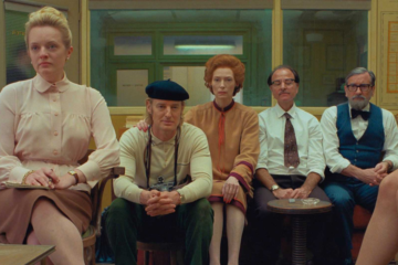 "Wes Anderson ha rimandato l'uscita di ""The French Dispatch"""