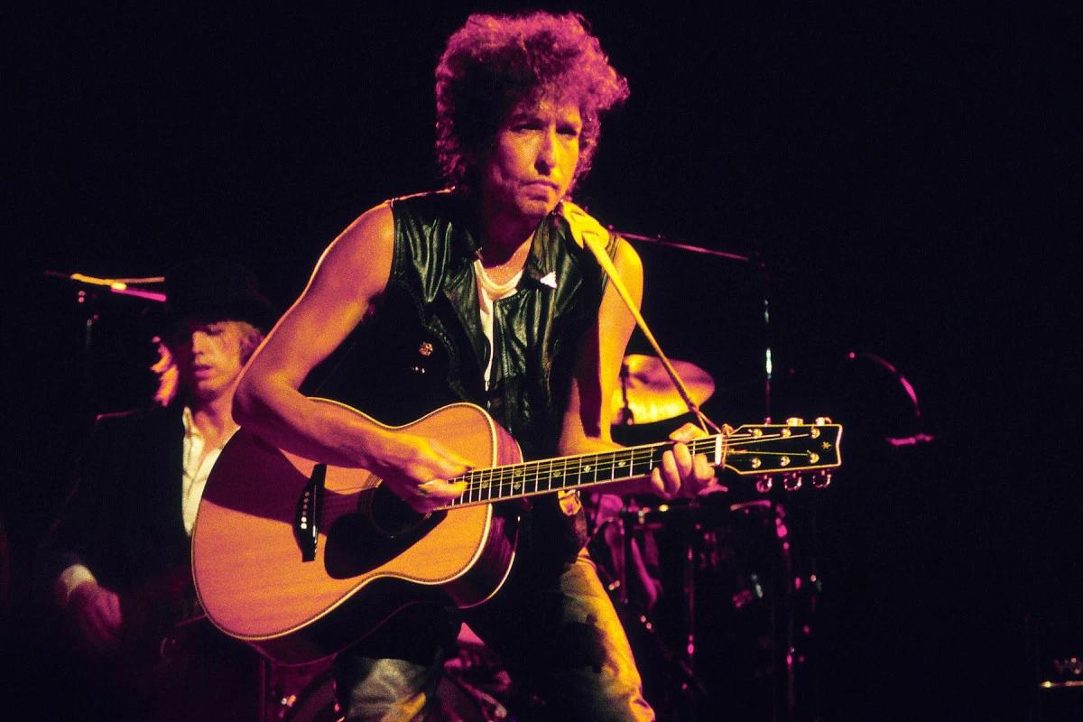 Bob Dylan ha annunciato il nuovo album! - in Home Page