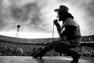 Tutte le volte in cui Bono ha dato un futuro alla musica