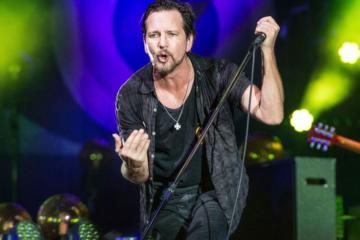 I Pearl Jam trasmetteranno l'audio integrale del live a San Siro