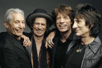 I Rolling Stones primi su iTunes, ma non c'è nulla da festeggiare