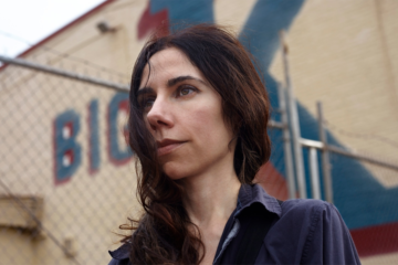 "PJ Harvey ha messo online le session di ""From the Basement"""