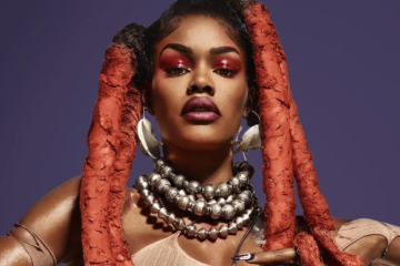 Nell'R&B di Teyana Taylor c'è un sottile ottimismo