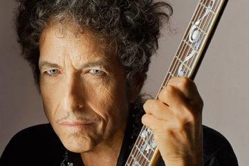 Bob Dylan e il ritratto di un'America distante ma vicina
