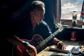 "Bruce Springsteen torna con un nuovo album, s'intitola ""Letter to You"""