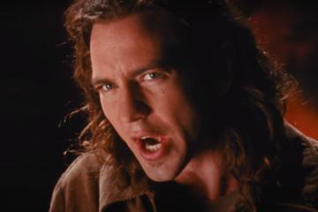 """I Pearl Jam hanno pubblicato il video non censurato di """"Jeremy"""""""