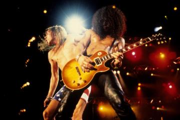 Eccessi, risse e insulti: le migliori liti tra rockstar