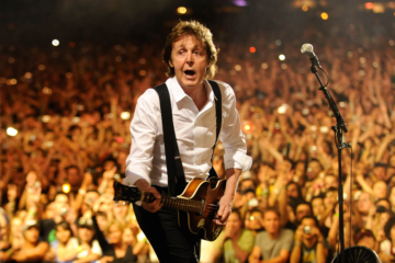 Paul McCartney se l'è presa con il governo italiano