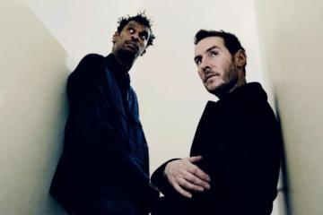 """""""Eutopia"""", ossia il Mondo possibile immaginato dai Massive Attack"""