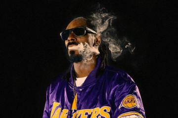 Snoop Dogg: «Eminem non è tra i dieci migliori rapper»