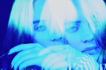 Il nuovo futuro di Billie Eilish non è distopico