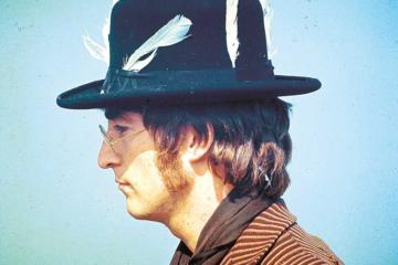 """In America vogliono """"Imagine"""" di John Lennon come inno nazionale"""
