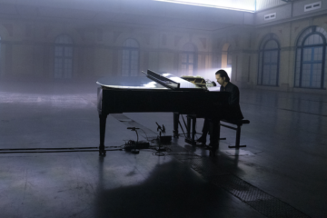 "Nick Cave, guarda il trailer di ""Idiot Prayer"""
