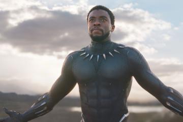 """È morto Chadwick Boseman, la star di """"Black Panther"""""""