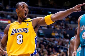Kendrick Lamar: «Kobe Bryant ci ha insegnato a essere migliori»