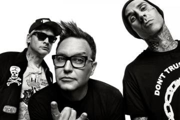 No, Blink-182, questa volta no