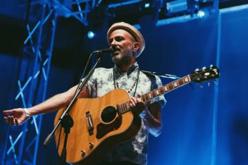 Tutte le foto del live di Samuel al Mengo Music Fest