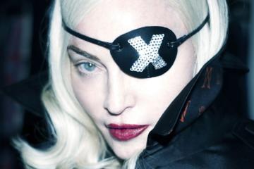 Madonna dirigerà un biopic sul suo arrivo a New York negli anni '80