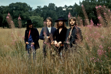 """Cinque cose che non sapete su """"Abbey Road"""" dei Beatles"""