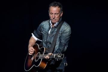 """Ascolta """"Letter to You"""", il nuovo singolo di Bruce Springsteen"""