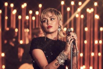 """Come suona """"My Future"""" di Billie Eilish eseguita da Miley Cyrus"""