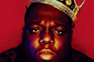 Quanto vale la corona di plastica indossata da Notorious B.I.G.?