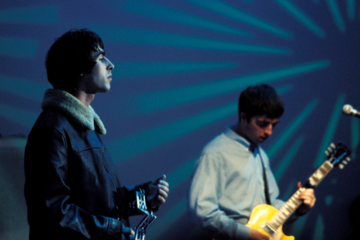 "Oasis, guarda il trailer di ""Return To Rockfield"" con Noel Gallagher"